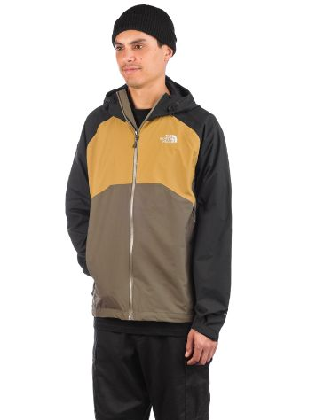 THE NORTH FACE Stratos Giacca Sportiva