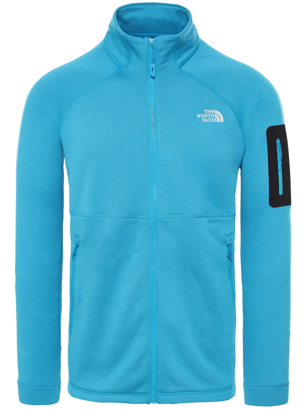 Impendor Powerdry Fleecejacke