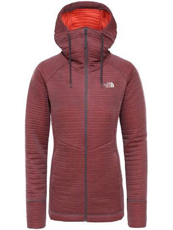 THE NORTH FACE Hikesteller Midlayer Fleecejacke