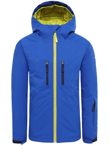 THE NORTH FACE Chakal Ins Jacket