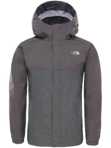 THE NORTH FACE Resolve Reflective Veste