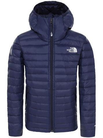THE NORTH FACE Aconcagua Down Hooded Jacke