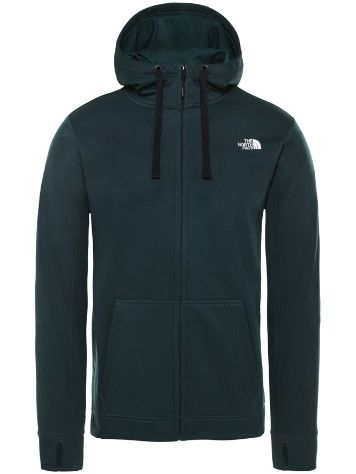 THE NORTH FACE Surgent Hoodie med Dragkedja