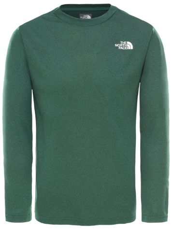 THE NORTH FACE Reaxion Tech Tee LS