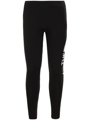THE NORTH FACE Cotton Blend Big Logo Leggings