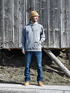 Shoreline Pullover Pulover s kapuco