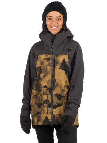THE NORTH FACE A-Cad Futurelight Jacke