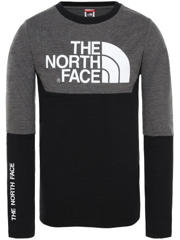 THE NORTH FACE South Peak Long Sleeve T-Shirt