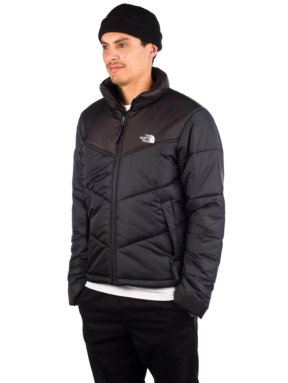 THE NORTH FACE Saikuru Jacket tnf black