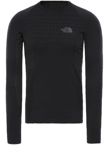 THE NORTH FACE Sport Crew Neck Tech Tee LS