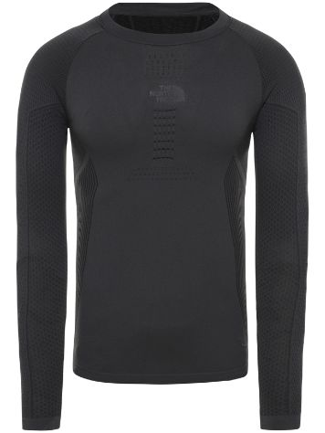 THE NORTH FACE Active Crew Neck Tech Tee LS