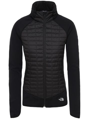 THE NORTH FACE Thermoball Hybrid Fleece Jacket
