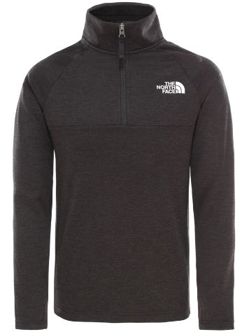 THE NORTH FACE Reactor 1/4 Zip Fleece Pullover