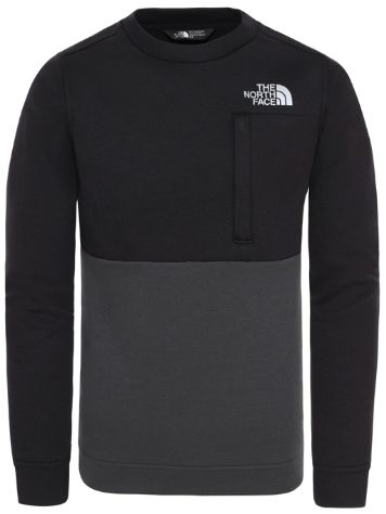 THE NORTH FACE Slacker Crew Fleece Pullover