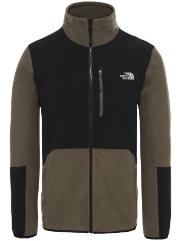 THE NORTH FACE Glacier Pro Fleecejacka