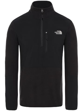 THE NORTH FACE Glacier Pro 1/4 Zip Fleecový pulover