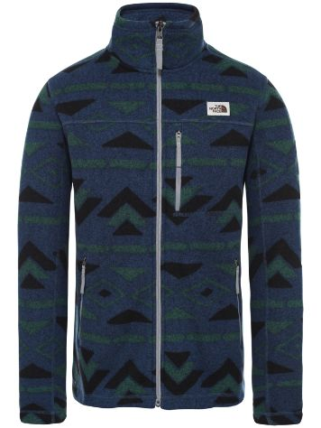 THE NORTH FACE Gordon Lyns Novelty Giacca in Pile