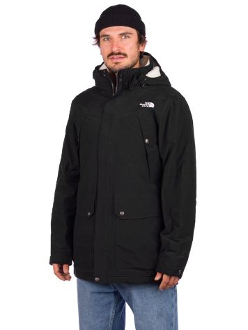 THE NORTH FACE Katavi Trench Giacca