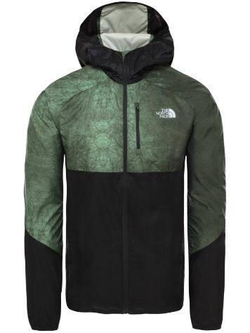 THE NORTH FACE Ambition Windbreaker
