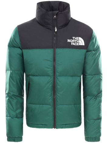 THE NORTH FACE 1996 Retro Nuptse Down Chaqueta