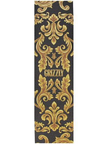 Grizzly Gold Leaf Grip Tape
