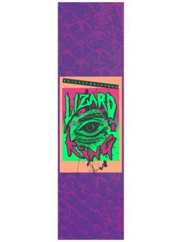 Grizzly Lizard Grip Tape