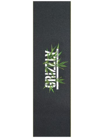 Grizzly Seeds Stamp Griptape