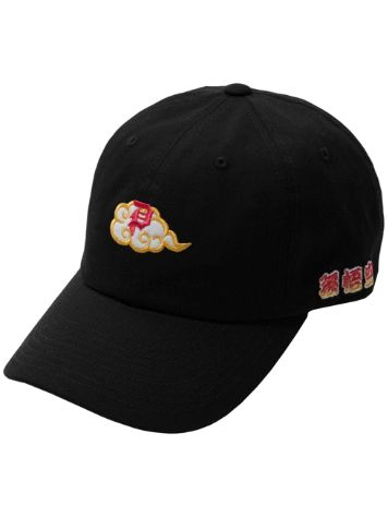 Primitive X Dragon Ball Z Dirty P Nimbus Dad Cap