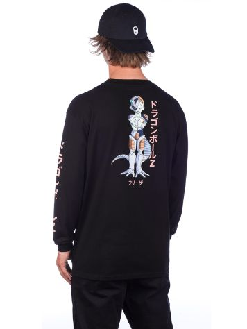 Primitive X Dragon Ball Z Frieza Mecha Long Sleeve