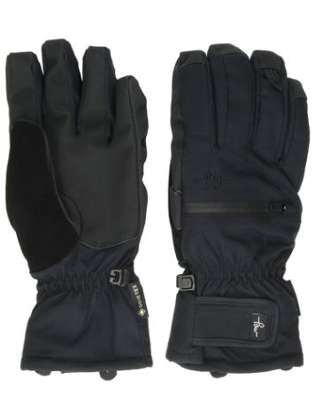 Pow Cascadia Gore-Tex Short +WARM Gloves