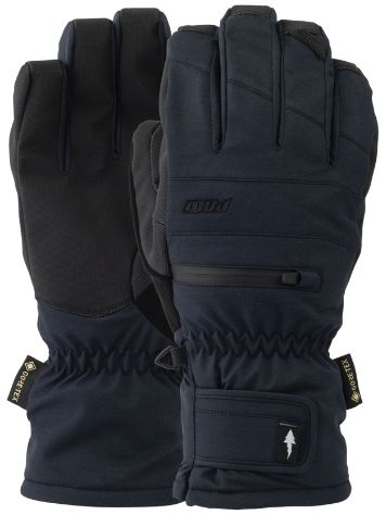 Pow Wayback GTX Short + WARM Gloves