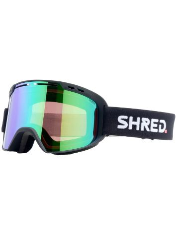Shred Amazify Black Goggle