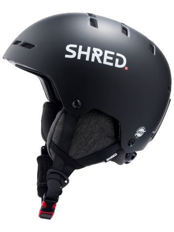 Shred Totality Noshock Helmet