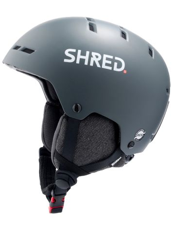 Shred Totality Noshock Casque