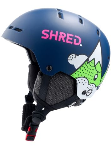 Shred Totality Noshock Casco