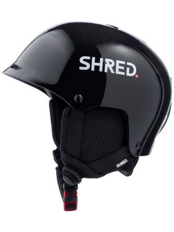 Shred Half Brain Capacete