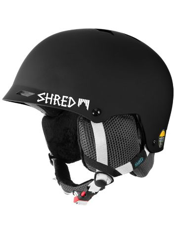 Shred Half Brain Helm