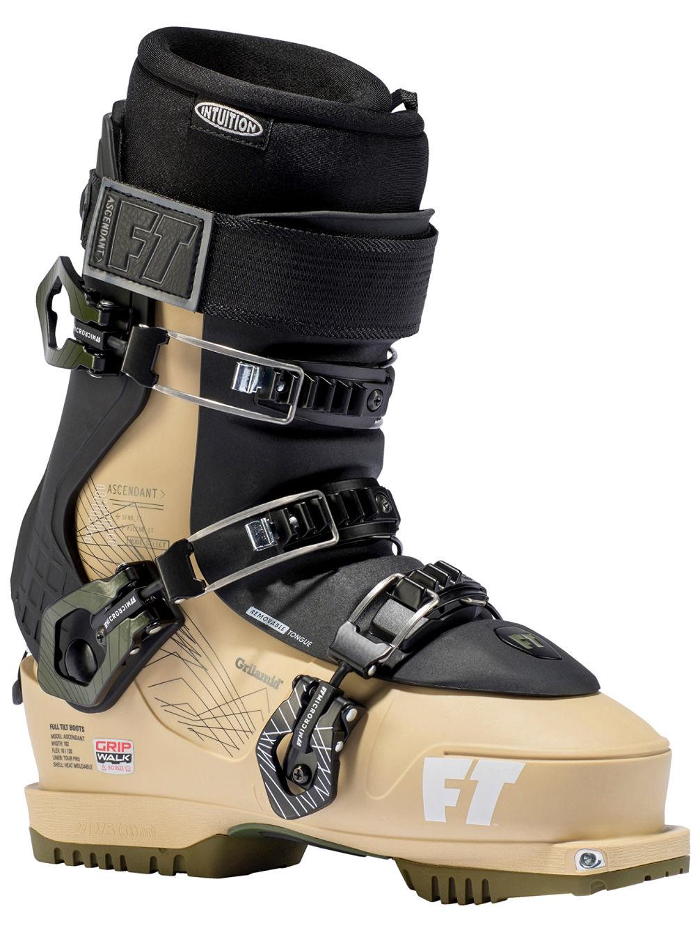 couleurs délicates qualité authentique dernière remise Ascendant 2020 2020 Chaussures de Ski