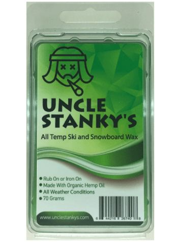 Uncle Stanky Sour Diesel 70g Cera