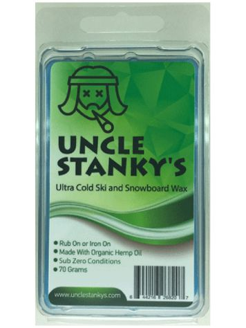 Uncle Stanky Bluberry Kush 70g Vosek