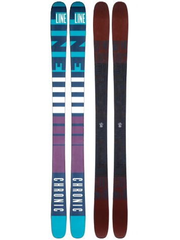 Line Chronic 164 2020 Skis