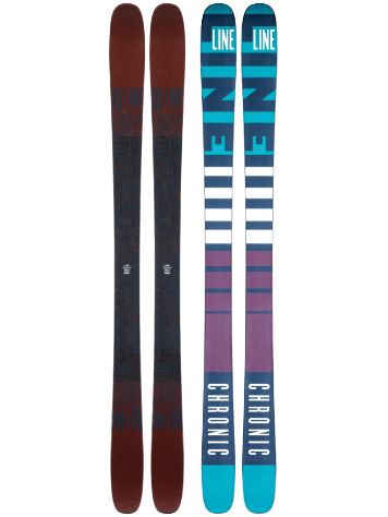 Line Chronic 171 2020 Skis