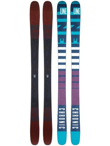 Line Chronic 178 2020 Skis