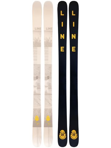 Line Honey Badger 172 2020 Skis