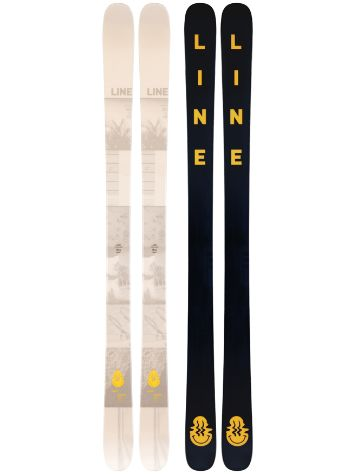Line Honey Badger 177 2020 Skis