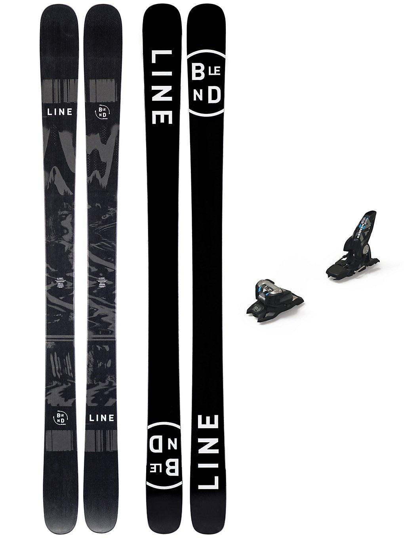 Line Blend 178 + Griffon 13 2020 uni