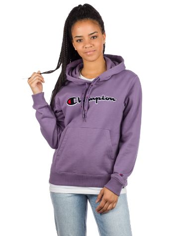 Champion American Logo Sweater Pulover s Kapuco