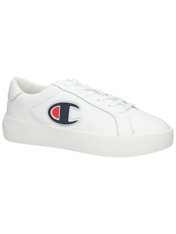 Champion Era Leather Sneakers