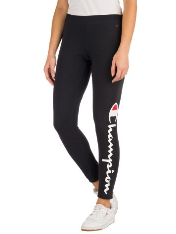 Champion Logo Leggings