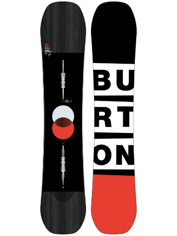 Burton Custom Flying V 162W 2020